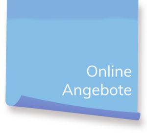 Stressbewältigung Kita - online Angebote